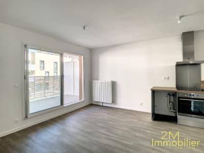 Appartement Melun 2 pièces 41 m2 avec place de parking