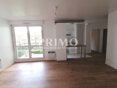 Appartement Antony 2 pièce(s) 46.46 m2