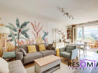 Appartement 4 pièces de 81 m2 à CHÂTILLON