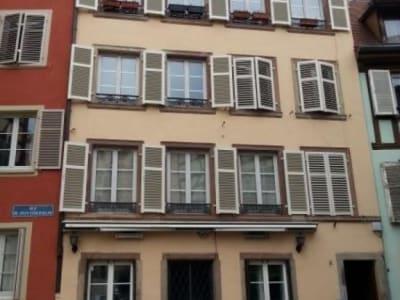 Strasbourg - 2 pièce(s) - 32 m2