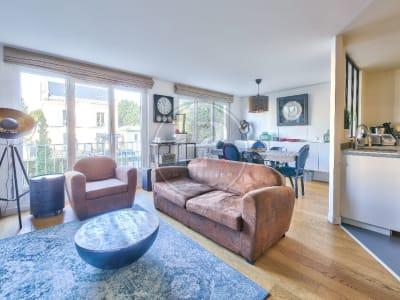 Appartement Familial - 110 m2