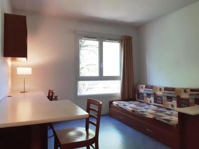 Appartement Paris - 1 pièce(s) - 20.55 m2
