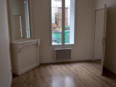 Appartement Paris - 2 pièce(s) - 43.14 m2