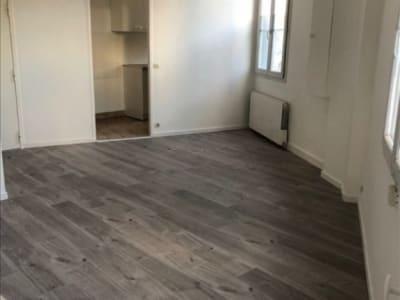 Villejuif - 2 pièce(s) - 39.8 m2