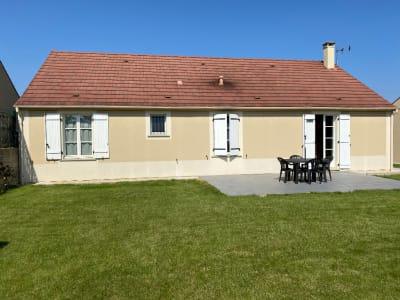 Maison proche Bornel 5 pièce(s) 98 m2