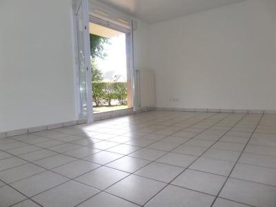 Appartement Dijon - 3 pièce(s) - 58.29 m2