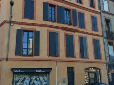 Toulouse - 1 pièce(s) - 19 m2