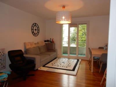 Grenoble - 3 pièce(s) - 74 m2 - Rez de chaussée
