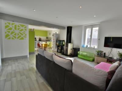 Moncey - 4 pièce(s) - 85 m2 - 2ème étage