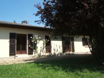 Maison Herbeys - 5 pièce(s) - 160.0 m2
