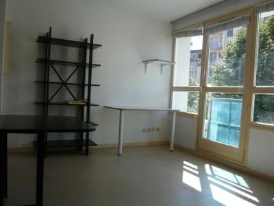 Appartement Grenoble - 1 pièce(s) - 20.1 m2