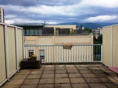Appartement ancien Grenoble - 2 pièce(s) - 33.75 m2