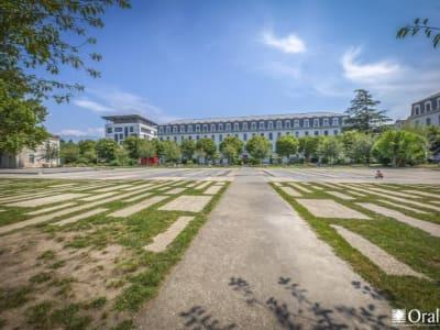 Grenoble - 5 pièce(s) - 139 m2 - 1er étage