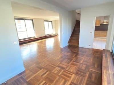 Appartement rénové Paris - 4 pièce(s) - 124.0 m2