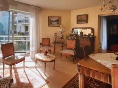 Montrouge - 3 pièce(s) - 61 m2 - 1er étage