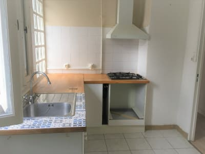 Guilhemery  - Appartement T3 de 57 m²