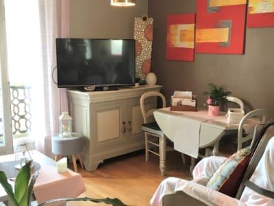 Guilhemery - appartement T3 traversant 53 m2