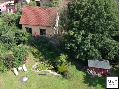 Maison Forstfeld avec vue nature