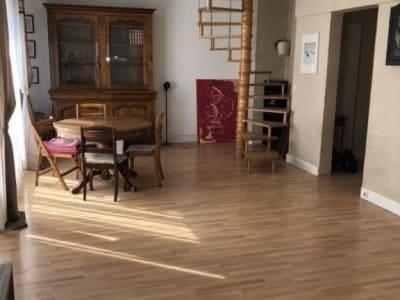 La Garenne Colombes - 5 pièce(s) - 5ème étage