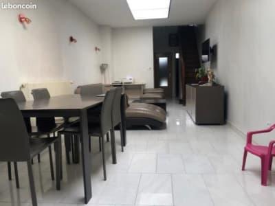 Armentieres - 6 pièce(s) - 105 m2