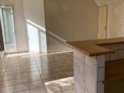 Grenoble - 1 pièce(s) - 30 m2 - Rez de chaussée