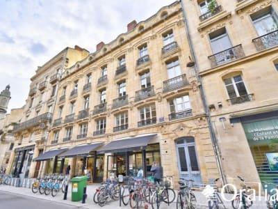 Bordeaux - 4 pièce(s) - 95 m2 - 1er étage