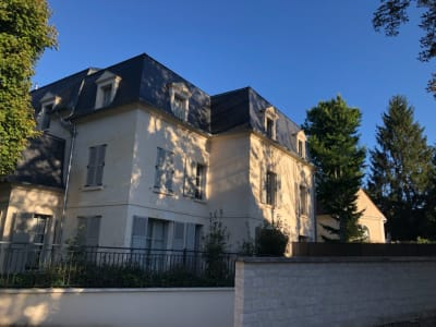 Appartement Coye La Foret 3 pièce(s) 62 m2