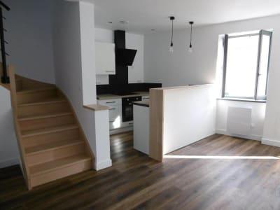 Appartement neuf Savigny - 3 pièce(s) - 80.0 m2