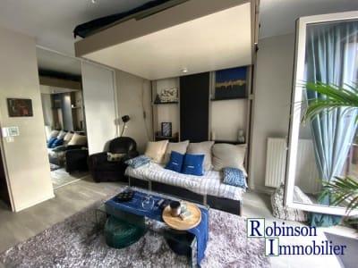 Le Plessis-robinson - 1 pièce(s) - 32 m2