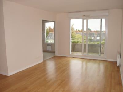 NANTES -  Appartement T3 de 65m² environ avec  garage en sous-so