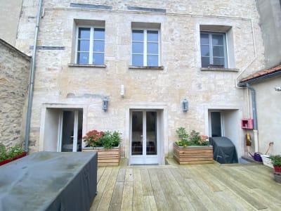 Hyper Centre Chantilly  86m²