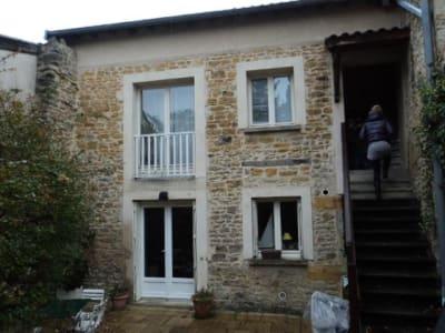 Appartement Saint Cyr Au Mont D Or - 3 pièce(s) - 39.35 m2