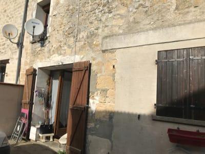 Appartement Champagne Sur Oise 3 pièce(s) 35 m2