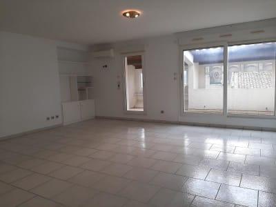 Appartement avec terrasse CARCASSONNE - 3 pièce(s) - 103 m2