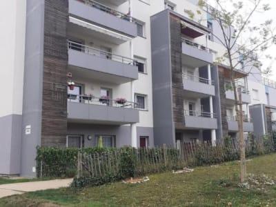 Appartement Dijon - 3 pièce(s) - 60.96 m2