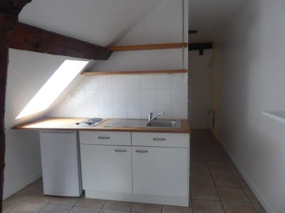Appartement Dijon - 1 pièce(s) - 12.82 m2