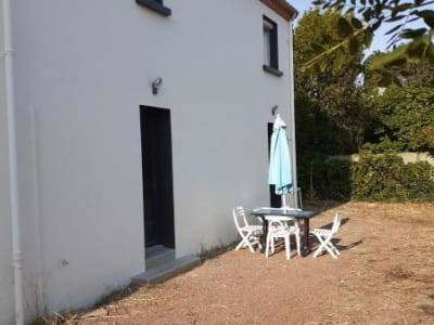 Appartement rénové Saint Père-en-retz - 1 pièce(s) - 19.21 m2