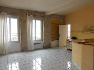 Appartement Lyon - 2 pièce(s) - 48.7 m2
