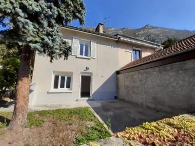 Maison St Egreve - 4 pièce(s) - 107.68 m2