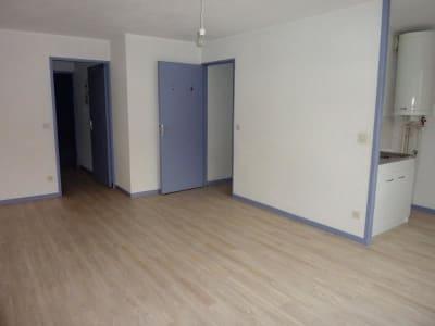 Appartement Grenoble - 1 pièce(s) - 29.23 m2