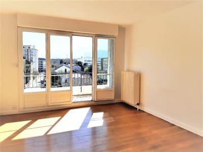 Appartement ancien Grenoble - 2 pièce(s) - 59.03 m2