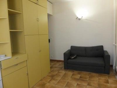 Appartement Paris - 1 pièce(s) - 13.56 m2