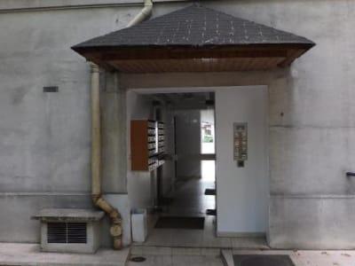 Appartement Boulogne Billancourt - 1 pièce(s) - 22.67 m2