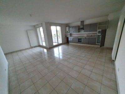 Appartement Kembs - 4 pièce(s) - 88.23 m2