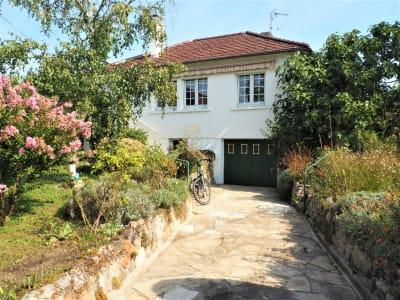 Maison plain-pied CONFLANS STE HONORINE - 5 pièce(s) - 80 m2