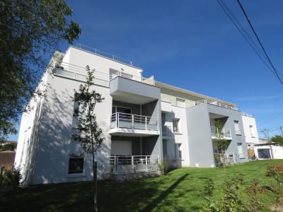 Appartement Bassens - 2 pièce(s) - 44.36 m2