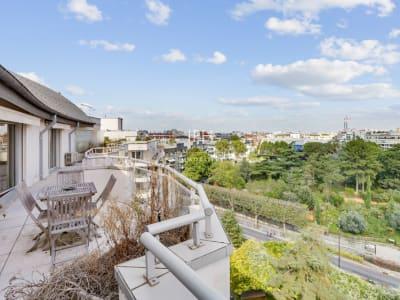 Appartement Boulogne Billancourt 3 pièce(s) 65 m2