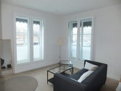 Appartement neuf Lyon - 2 pièce(s) - 33.01 m2