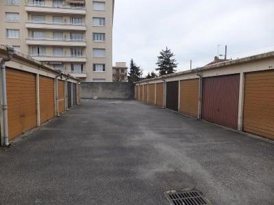 Villeurbanne - 10.0 m2