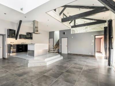 Appartement Vaux En Beaujolais - 3 pièce(s) - 91.37 m2